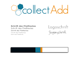 Corporate Design | collact Add