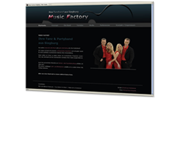 Website | Music Factory